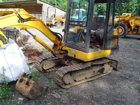 jcb  mini excavator  sale  oscar plant