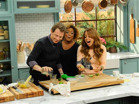 foodnetwork the kitchen meet the special guests featured on the kitchen the