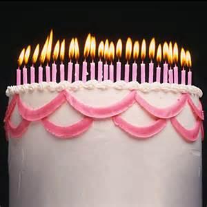 100 Year Old Birthday Cake