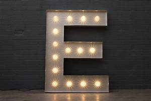 light letters london illuminated letters london london With letter e light