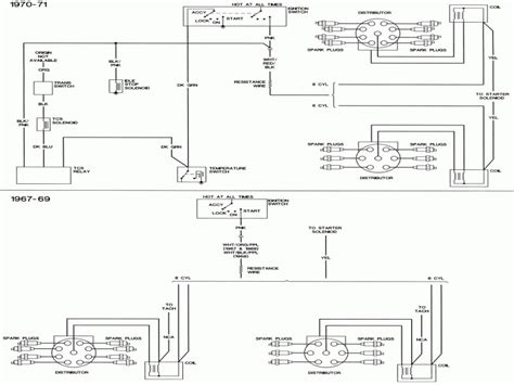 Camaro Ignition Switch Wiring Diagram Forums