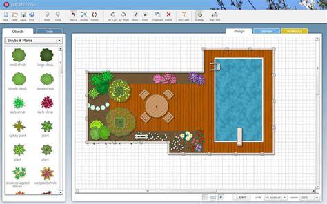 garden planner best apps and