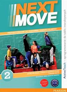 Schlaraffia Active Move 2 : platforma dystrybucyjna edu ksi ka next move 2 active teach ~ Bigdaddyawards.com Haus und Dekorationen
