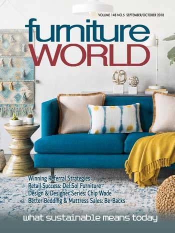 furniture world magazine digital edition