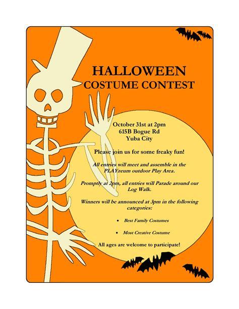 PLAYzeum Yuba Sutter Halloween Events | Sutter County ...