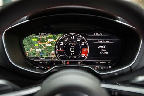 2017 Seat Leon To Get Digital Dash And Awd Cupra Model