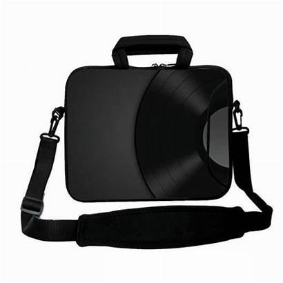 Laptop Sleeve Bag Pocket Shoulder Inch Case