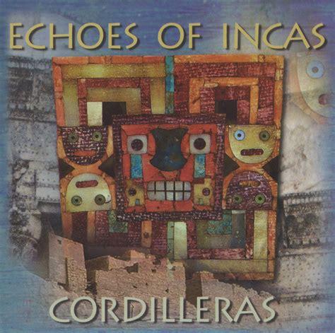 Echoes Of Incas  Cordilleras (1997) Avaxhome