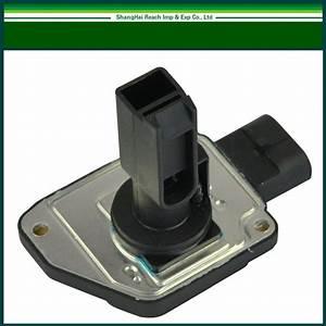 E2c Mass Air Flow Sensor For Buick Chevrolet Impala
