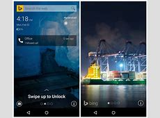 Microsoft Picturesque app brings a stream of lovely Bing