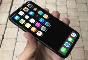 the all screen apple iphone behold the all screen iphone 8 of your dreams bgr