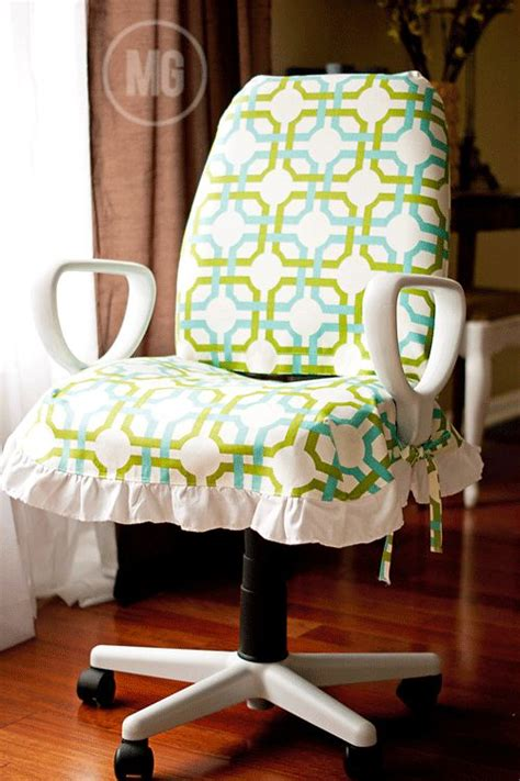 25 unique office chair covers ideas on