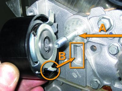 contitech installation tips changing timing belts