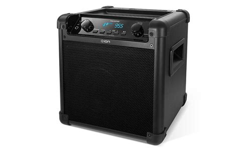 Top 10 Best Portable Pa Systems Of 2018  Bass Head Speakers