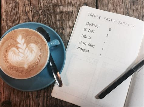 I add a teaspoon of cocoa powder to tge mug, add tge hot coffee, stir, add a little half and half. top scoring links : bulletjournal (With images) | Bullet journal inspiration, Bullet journal ...