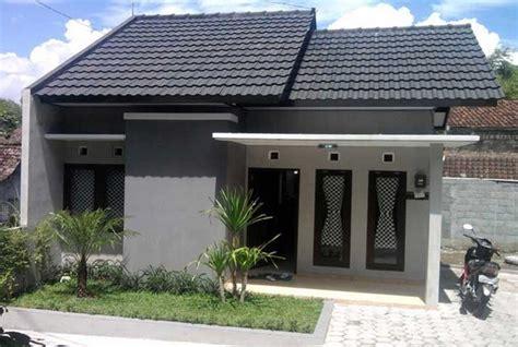 desain atap rumah minimalis 1 lantai atap rumah 2115