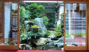 Créer Son Jardin : cr er son jardin d 39 int rieur ~ Mglfilm.com Idées de Décoration