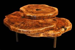 Möbel Stump : gorgeous tree stump coffee table lustige dinge f rs haus ~ Pilothousefishingboats.com Haus und Dekorationen