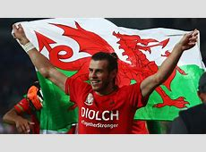 Wales celebrates as rugby and football teams outdo England