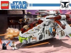 LEGO Star Wars Clone Sets