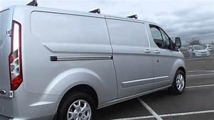 Probleme Ford Transit Custom : ford transit custom low roof van limited tdci 155ps u104485 youtube ~ Farleysfitness.com Idées de Décoration