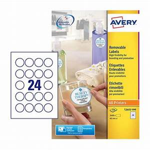 round product labels l3415 100 avery With avery round sticker labels
