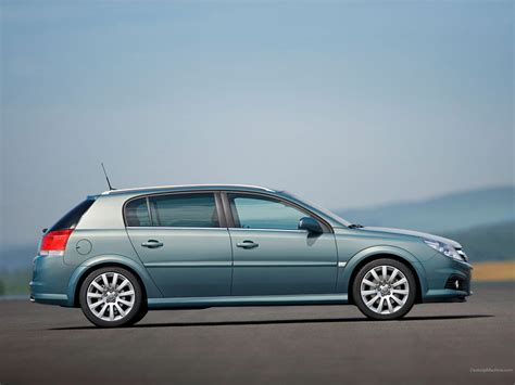 Opel Signum by Opel Signum Review And Photos