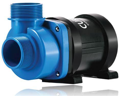 current usa eflux dc flow pump  gph current usa