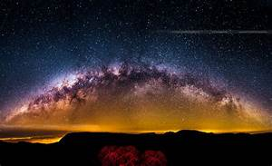 Voie Lact U00e9e - Ile De La R U00e9union   Milky Way