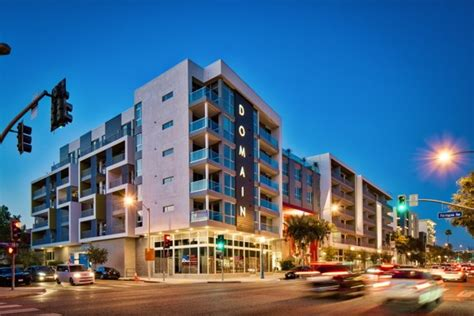 trendy mixed  apartment community  open  west