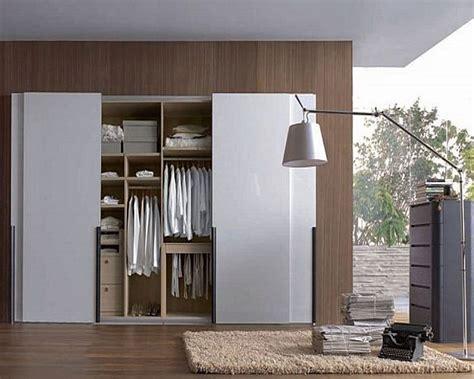 Sliding Door Wardrobes Save Space