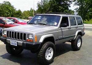 Sport 2000 Gray : judge this lift please jeep cherokee forum ~ Gottalentnigeria.com Avis de Voitures
