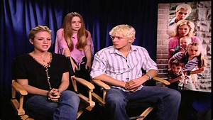"""The Pacifier: Brittany Snow """"Zoe Plummer"""", Max Thieriot ..."""