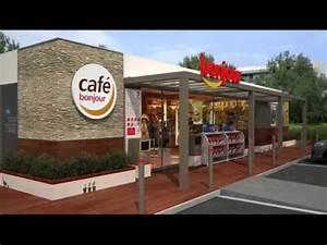 Station Lavage Total : modernisation des stations service total youtube ~ Carolinahurricanesstore.com Idées de Décoration
