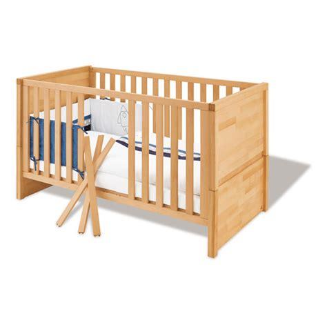 lit superposé canapé lit bébé fagus hêtre massif pinolino acheter sur