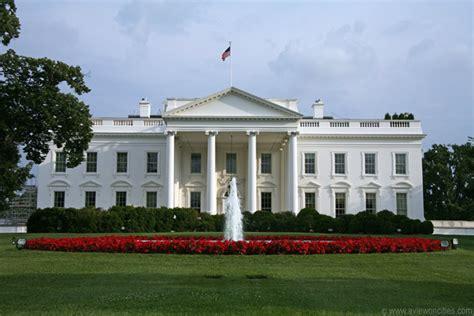 facade of the house north facade of the white house washington pictures