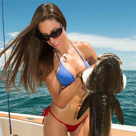 luiza fishing fish ggpht yt3 rj hottest