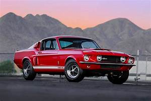 1967 Ford Mustang Shelby GT500 For Sale $0 - 2112166