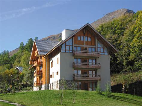 residence lagrange les chalets du galibier 224 partir de 413 location vacances montagne valloire