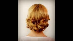 Coiffure Simple Femme : coiffure de d esse facile youtube ~ Melissatoandfro.com Idées de Décoration