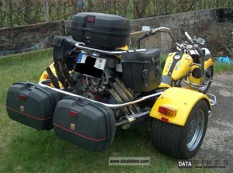 1998 Boom * Trike Trike Porsche Type 4 * Top