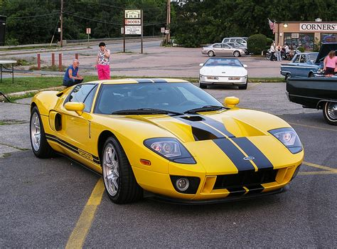 Ford Gt by File Warwick Rhode Island Usa Ford Gt 2006 1 Jpg