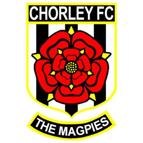 Chorley FC keep it cool with new graphic design partner ⋆ ...