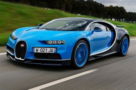 Bugatti Chiron | www.pixshark.com - Images Galleries With ...