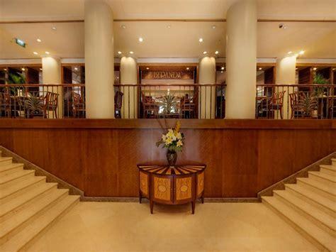 Crowne Plaza Jakarta Hotel In Indonesia