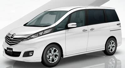 Mazda Biante Photo by Mazda Biante 2014 Review Amazing Pictures And Images