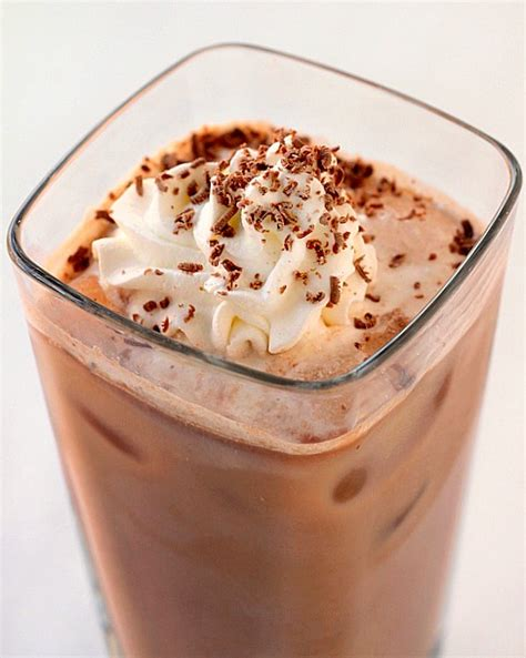 hazelnut coffee cooler bunnys warm oven