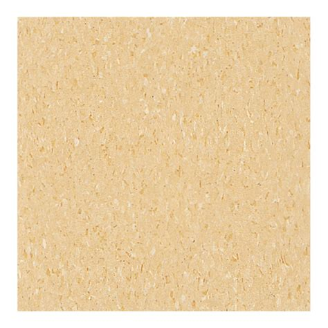 lowes tile commercial shop armstrong 12 in x 12 in doeskin peach speckle pattern commercial vinyl tile at lowes com