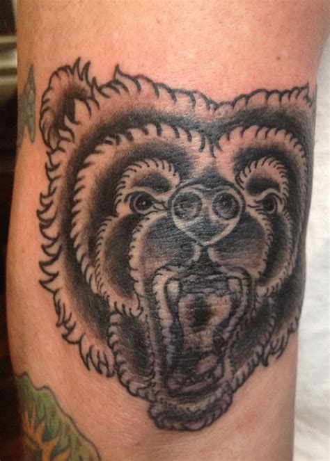 bear tattoos designs ideas  meaning tattoos