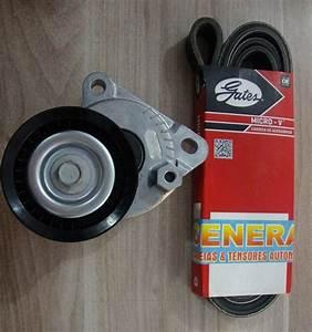 Correia E Tensor Alternador Ford Focus 2 0 16v Duratec